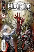 Witchblade Vol 1 125