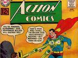 Action Comics Vol 1 291