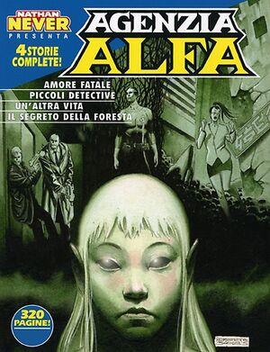 Agenzia Alfa Vol 1 13
