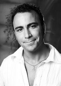 Antonio Marinetti