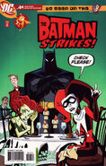 Batman Strikes Vol 1 41