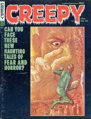 Creepy Vol 1 12