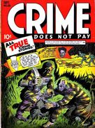Crime Does Not Pay Vol 1 29
