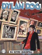 Dylan Dog Vol 1 293