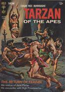 Edgar Rice Burroughs' Tarzan of the Apes Vol 1 156