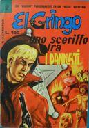 El Gringo Vol 1 2