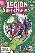 Legion of Super-Heroes Vol 2 303