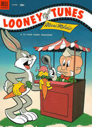 Looney Tunes and Merrie Melodies Comics Vol 1 144