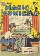Magic Comics Vol 1 120