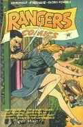 Rangers Comics Vol 1 28
