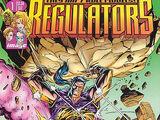 Regulators Vol 1 1