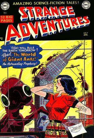 Strange Adventures Vol 1 7