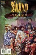 Swamp Thing Vol 3 9