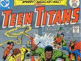 Teen Titans Vol 1 47