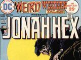 Weird Western Tales Vol 1 27