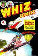 Whiz Comics Vol 1 147