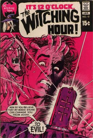 Witching Hour Vol 1 12