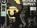 Wonder Woman Vol 2 18