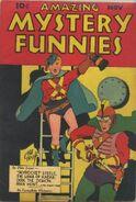 Amazing Mystery Funnies Vol 1 3