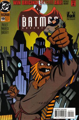 Batman Adventures Vol 1 19