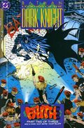 Batman Legends of the Dark Knight Vol 1 22