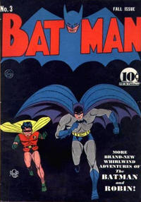 Batman Vol 1 3