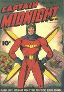 Captain Midnight Vol 1 8