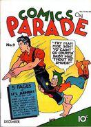 Comics on Parade Vol 1 9