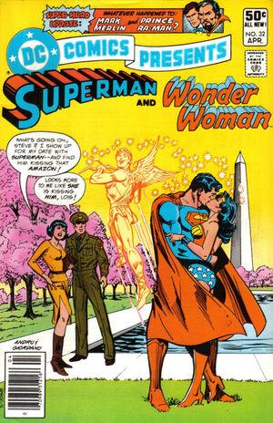 DC Comics Presents Vol 1 32