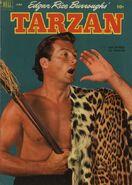 Edgar Rice Burroughs' Tarzan Vol 1 33