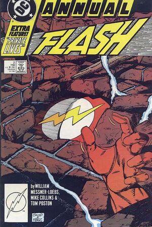 Flash Annual Vol 2 2