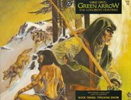Green Arrow The Longbow Hunters Vol 1 3