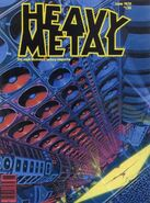 Heavy Metal Vol 3 2