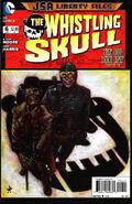 JSA Liberty Files The Whistling Skull Vol 1 6