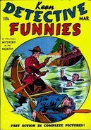 Keen Detective Funnies Vol 1 7