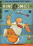 King Comics Vol 1 87