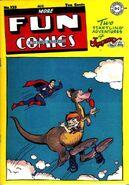 More Fun Comics Vol 1 125