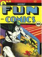 More Fun Comics Vol 1 66