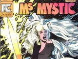 Ms. Mystic Vol 1 1