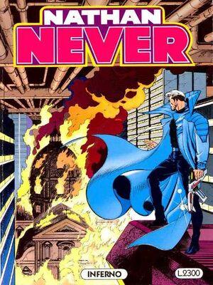 Nathan Never Vol 1 10