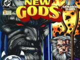 New Gods Vol 4 1