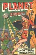 Planet Comics Vol 1 59