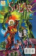Solar, Man of the Atom Vol 1 53