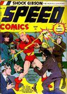 Speed Comics Vol 1 13