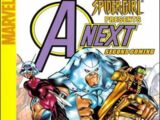 Spider-Girl Presents: A-Next: Second Coming Vol 1 1