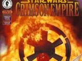 Star Wars: Crimson Empire Vol 1