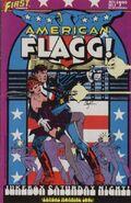 American Flagg Vol 1 2