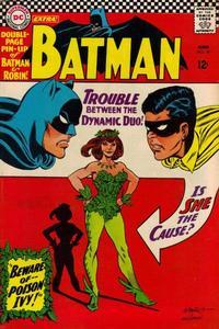 Batman Vol 1 181