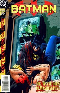 Batman Vol 1 562