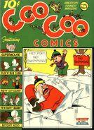 Coo Coo Comics Vol 1 4